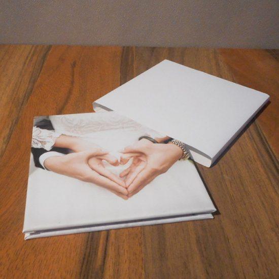 Harmonica fotoboekjes - mini accordion fotoboekje - mini fotoboekje - mini fotoalbum