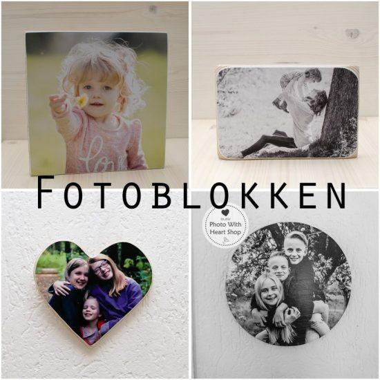 Fotoblokken